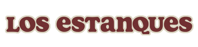 Los Estanques Logo